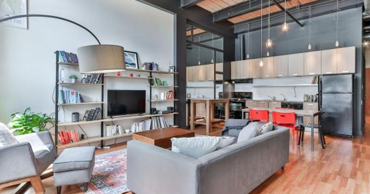 How to warm-up rooms with high ceilings: 5 hot tips