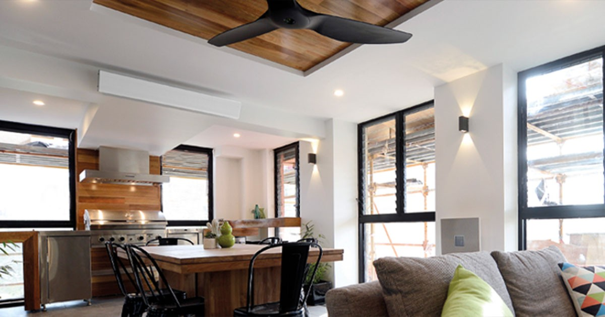 The Best Indoor Heaters to Install in Your Home